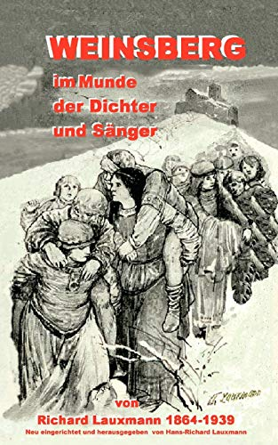 9783833436697: Weinsberg im Munde der Dichter und Sänger