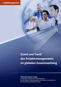9783833437960: Stand und Trend des Projektmanagements im globalen Zusammenhang: PM-world-study.com