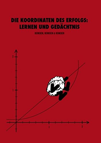 9783833438790: Koordinaten des Erfolgs: Lernen und Gedächtnis (German Edition)