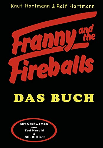 9783833439131: Franny and the Fireballs (German Edition)