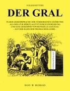 9783833439674: Der Gral in der Geheimsprache der verborgenen Geometrie: Band 2. Die Geheim-Akte Kunst