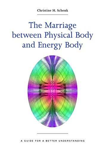 9783833444500: The Marriage between Physical Body and Energy Body