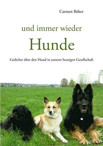 9783833445231: und immer wieder Hunde (German Edition)