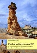 9783833446481: Wandern im Südwesten der USA