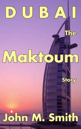 9783833446603: Dubai The Maktoum Story