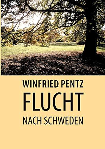 9783833451997: Flucht Nach Schweden (German Edition)