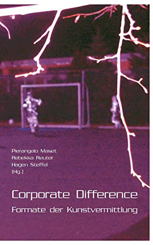 Corporate Difference