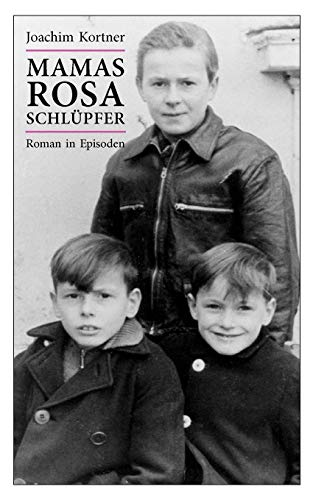 9783833453816: Mamas Rosa Schlüpfer (German Edition)