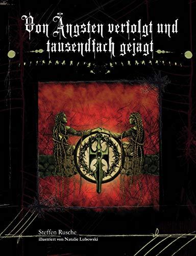 9783833454721: Von Angsten Verfolgt Und Tausendfach Gejagt (German Edition)