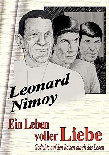 Ein Leben voller Liebe (German Edition) (3833460873) by Nimoy, Leonard