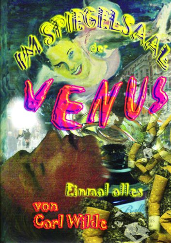 9783833461118: Im Spiegelsaal der Venus