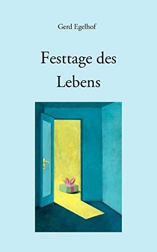 9783833461484: Festtage Des Lebens (German Edition)