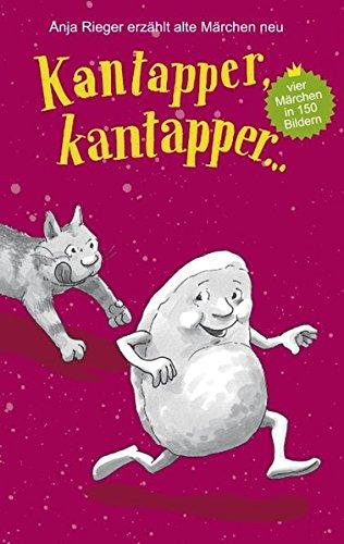 9783833463891: Kantapper kantapper... (German Edition)