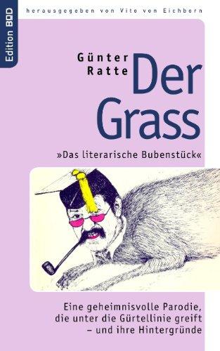 9783833465505: Der Grass