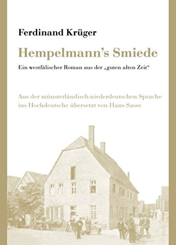 9783833466878: Hempelmann's Smiede