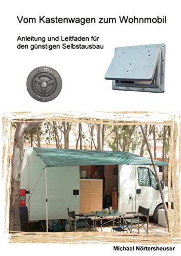 9783833467776: Vom Kastenwagen zum Wohnmobil (German Edition)