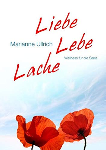 9783833469770: Liebe Lebe Lache (German Edition)