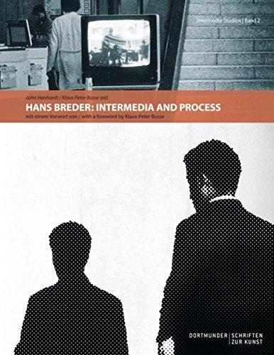 9783833470783: Hans Breder: Intermedia and Process