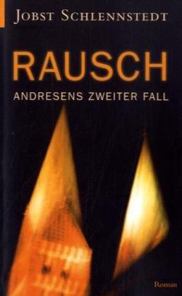 9783833470837: Rausch: Andresens zweiter Fall