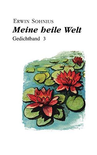 9783833471025: Meine heile Welt (German Edition)