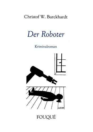 9783833471834: Der Roboter (German Edition)
