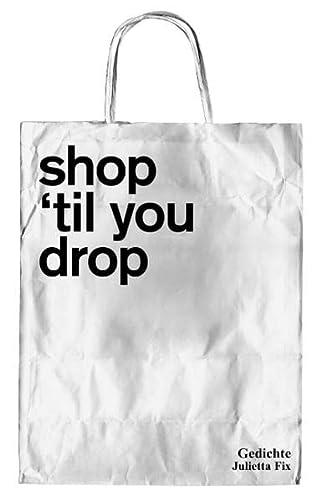 9783833471919: shop `til you drop