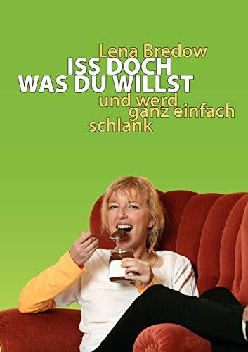 9783833472183: Iss doch, was du willst (German Edition)
