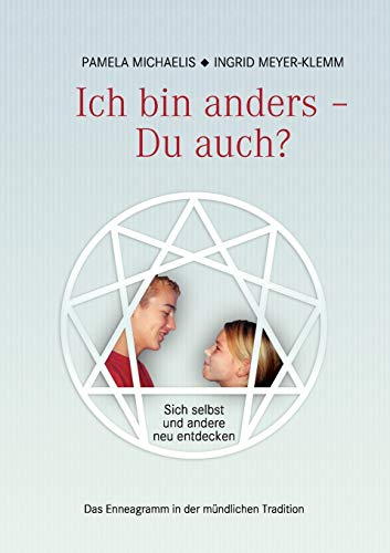 Ich bin anders - Du auch? (German Edition): Pamela Michaelis
