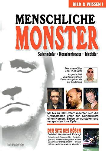 9783833475566: Menschliche Monster