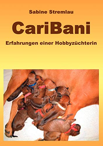 9783833476907: CariBani