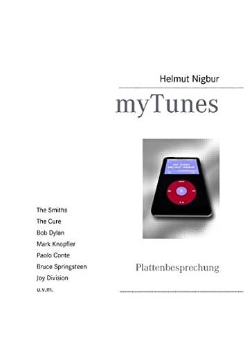 9783833477225: myTunes: Plattenbesprechung