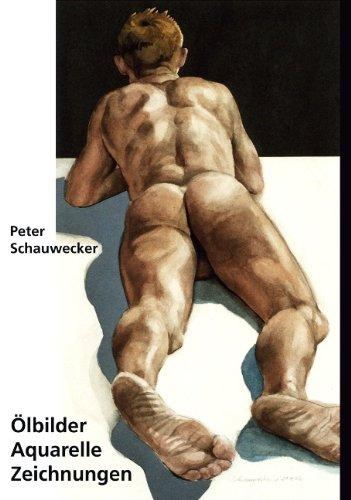 9783833477911: Ölbilder Aquarelle Zeichnungen (German Edition)