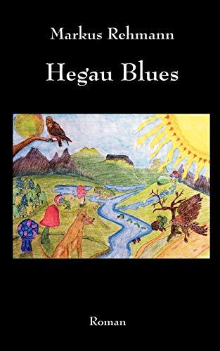 9783833478772: Hegau Blues