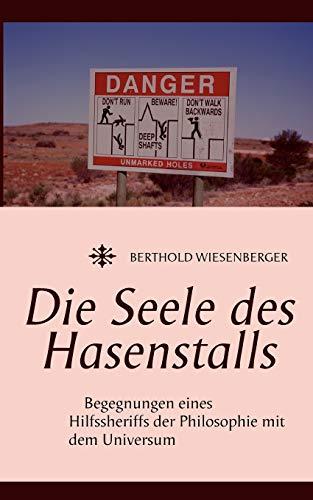 9783833478970: Die Seele Des Hasenstalls