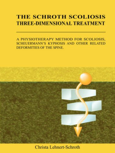 9783833481383: The Schroth Scoliosis Three-Dimensional Treatment