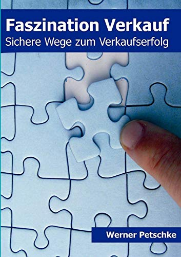 9783833481444: Faszination Verkauf (German Edition)