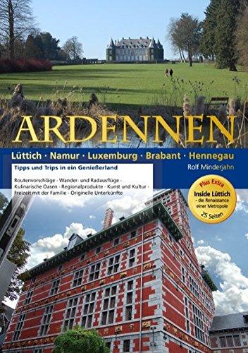 9783833481918: Ardennen