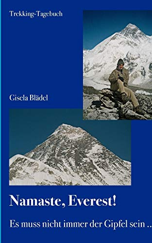 Namaste, Everest! (German Edition)