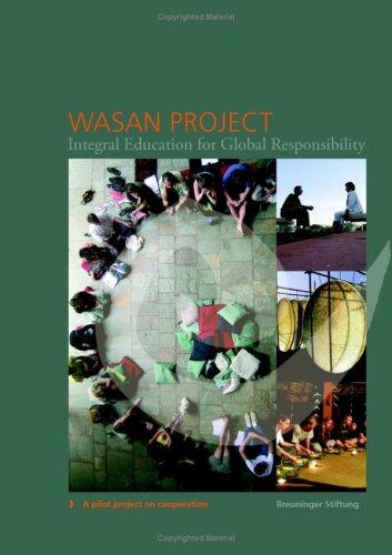 Wasan Project: Breuninger Stiftung
