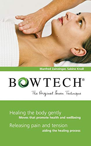 9783833484520: BOWTECH - The Original Bowen Technique