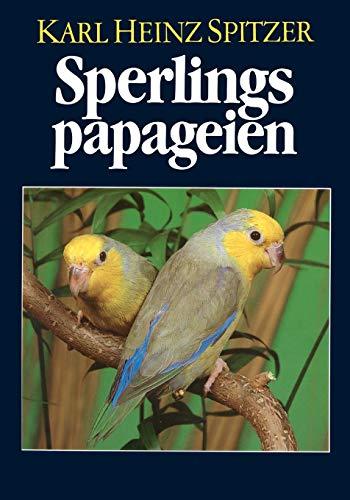 9783833485510: Sperlingspapageien (German Edition)
