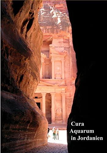 Cura Aquarum in Jordanien (German Edition): Books on Demand