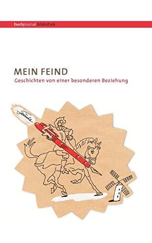 9783833485879: Mein Feind (German Edition)