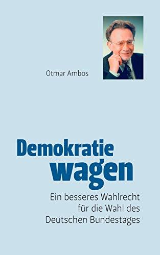 Demokratie Wagen: Otmar Ambos