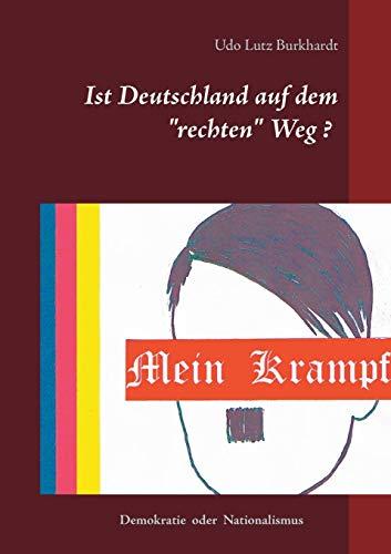 Mein Krampf: Udo Lutz Burkhardt