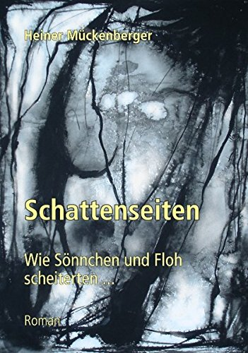 9783833491474: Schattenseiten (German Edition)
