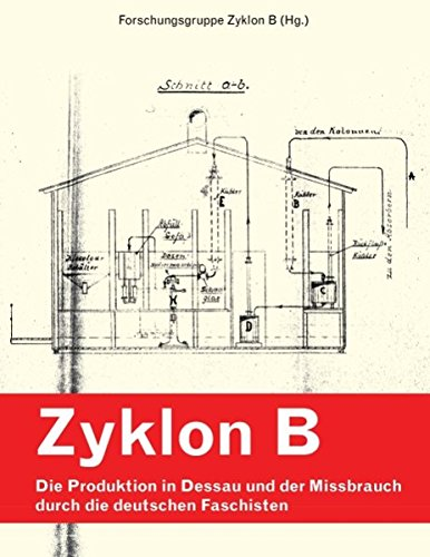 9783833492198: Zyklon B (German Edition)