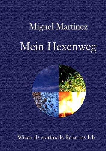 9783833493683: Mein Hexenweg