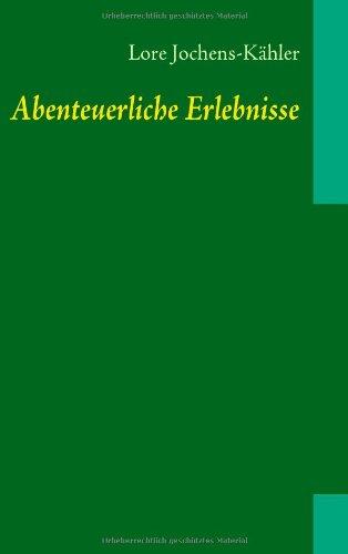 9783833494901: Abenteuerliche Erlebnisse in Ungarn (German Edition)