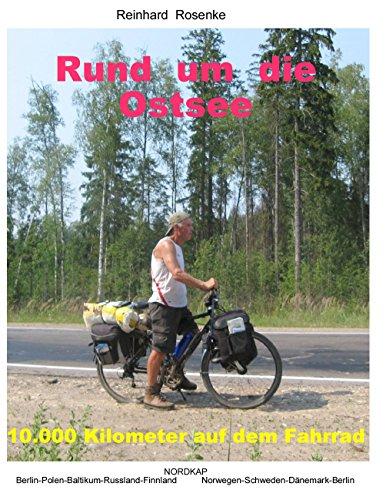 Rund Um Die Ostsee: Reinhard Rosenke